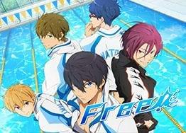Free!-Iwatobi Swim Club