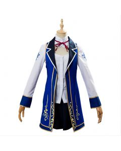 Kenjia no Mago Cosplay Costume For Female
