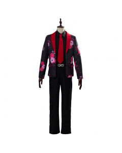 DRB Division Rap Battle Izanamihifumi Cosplay Costume