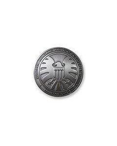 Agents of S.H.I.E.L.D. Shield Badge Replica Cosplay Prop