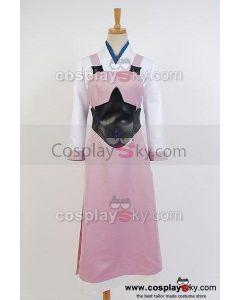 Ai Tenchi Muyo! Masaki Household Ayeka Kimono Uniform Outfit Cosplay Costume