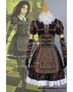 Alice Madness Returns Alice Stream Cosplay Costume