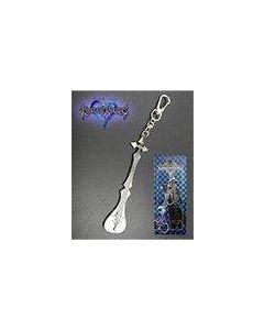 Anime Kingdom Hearts Metal Key Chain Cosplay #03