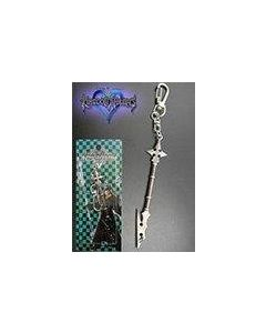 Anime Kingdom Hearts Metal Key Chain Cosplay #07