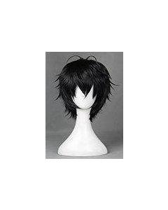 Aoharu x Machinegun T ru Yukimura Cosplay Wig
