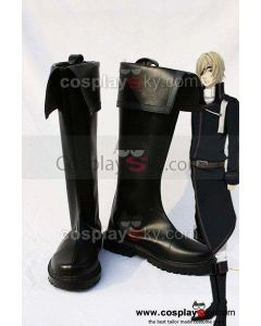 Are you Alice  Alice Cosplay Boots Shoes