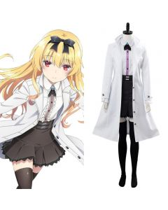 Arifureta: From Commonplace to World¡®s Strongest Yue Cosplay Costume