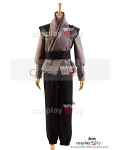 Avatar: The Last Airbender/The Legend of Korra Zaheer Cosplay Costume
