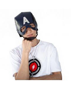 Avengers 4: Endgame Captain America Mask Props