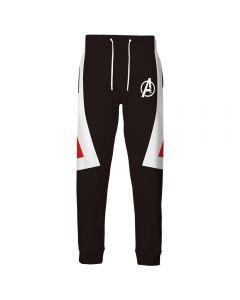 Avengers 4 Endgame Quantum Warrior Quantum Realm Pants Cosplay Costume