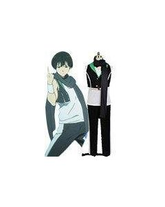 Beyond the Boundary Hiroomi Nase Cosplay Costume New