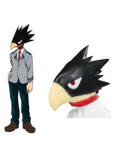Boku no Hero Academia My Hero Academia Tokoyami Fumikage Eagle Mask Cosplay Props