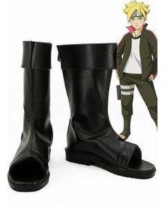 Boruto: Naruto the Movie Boruto Cosplay Shoes