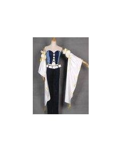 BRAVE10 BRAVE 10 Anastasia Cosplay Costume