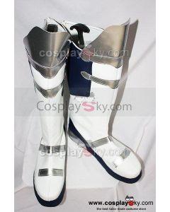 Castlevania Soma Cruz Cosplay Boots Shoes Custom Made