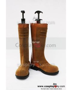 Cross Gate Aya female Cosplay boots Shoes