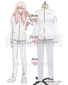 Cute High Earth Defense Club LOVE! Conquest Club Akoya Gero Uniform Cosplay Costume