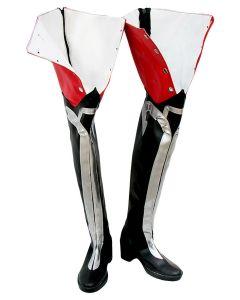 D.Gray-man Allen Walker cosplay Boots Shoes