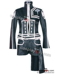 D.Gray Man Linali Lee Cosplay Costume
