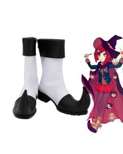 Danganronpa V3 Yumeno Himiko Cosplay Shoes