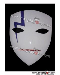 Darker than BLACK Hei Mask Cosplay