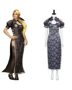 Dead or alive 6 Helena Outfit Cosplay Costume