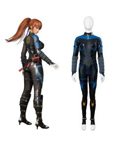 Dead or alive 6 Kasumi Outfit Cosplay Costume