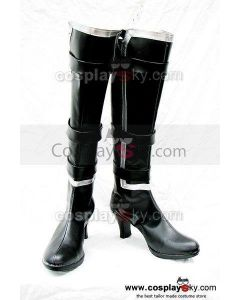 Dead Or Alive Ayane Cosplay Boots Shoes