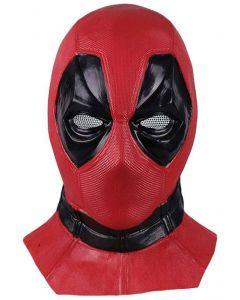Deadpool 2 Wade Wilson Deadpool cosplay mask