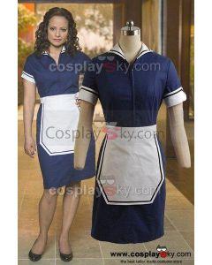Devious Maids Zoila Diaz Dress Senior Maid Uniform Cosplay Costume