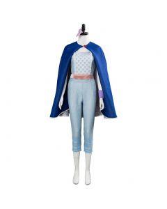 Pixar Anime Toy Story 4 Bo Peep cosplay costume