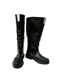 Doctor-Unlight Walken Cosplay Shoes Boots