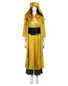 Dr Strange Doctor Strange Ancient One Sorcerer Cosplay Costume