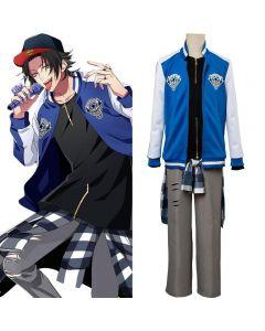 DRB Division Rap Battle Yamada Jiro Cosplay Costume