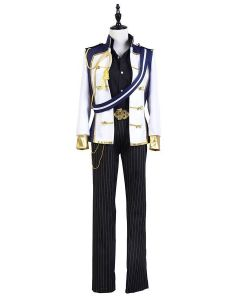 Ensemble Stars Idol Unit Knights Izumi Sena Cosplay Costume