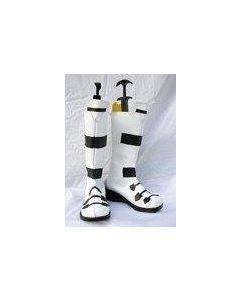 Erementar Gerad Ren Cosplay Boots Shoes Custom Made