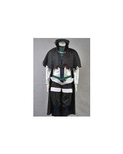Fairy Tail Mystogan Cosplay Costume Custom Made