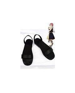 Fairy Tail Natsu Dragneel Cosplay Shoes