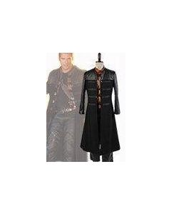 Farscape Commander John Robert Crichton, Jr Cosplay Costume Coat