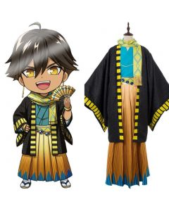 Fate/Grand Order FGO Ozymandias Ramesses a¡ Kimono Cosplay Costume