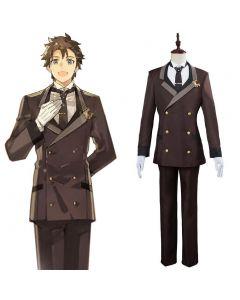 Fate/Grand Order Orchestra Project Fujimaru Ritsuka Cosplay Costume