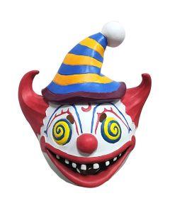 Fortnite Nite Nite The Clown Skin Cosplay Mask Christmas Prop Adult
