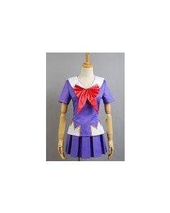 Future Diary Gasai Yuno Cosplay Costume