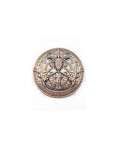 Game of Thrones Daenerys Targaryen Dragon Badge Insignia Pin