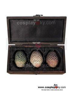 Game of Thrones Daenerys Targaryen Khaleesi Dragon Egg