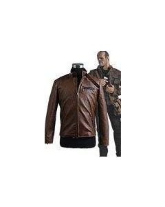 Gangsters Kingdom Spade J Jason Jacket Costume