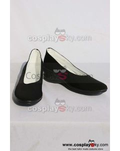 Gintama Kagura Cosplay Shoes Boots
