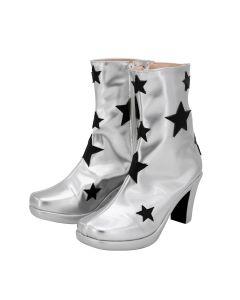 Rocketman Elton John Cosplay Shoes