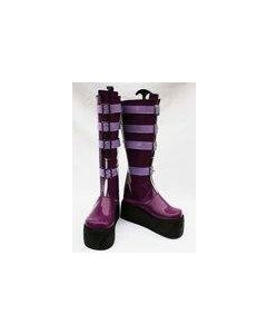 GrandGuignol-Unlight Sheri cosplay shoes boots