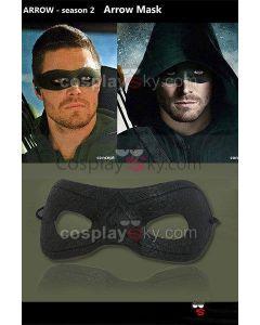Green Arrow Oliver Queen Blinder Eye Patch